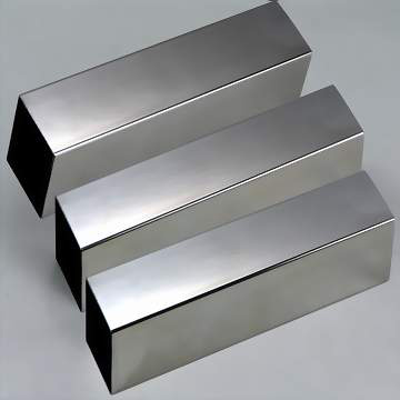 ERW Stainless Steel Rectangular/Square pipe