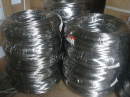 304 bright soft annealed stainless steel wire