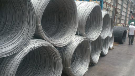 ASTM 201 Stainless Steel Spring Wire