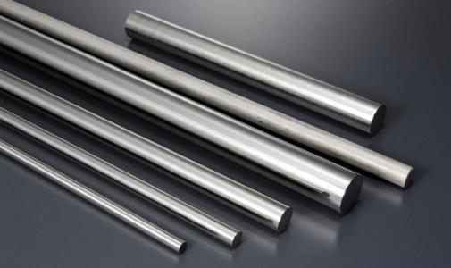 316L Hot Rolled Stainless Steel Round Bar