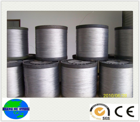 201 Material Stainless Steel Wire (spool or coil)