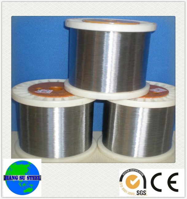 stainless steel wire rod 201 204Cu 303