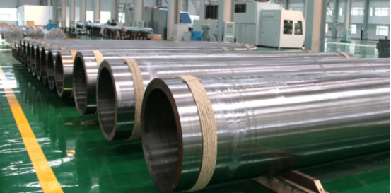 201 stainless steel pipe bright surface