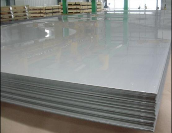 201 stock 1mm 1.2mm 2B Stainless Steel Plate