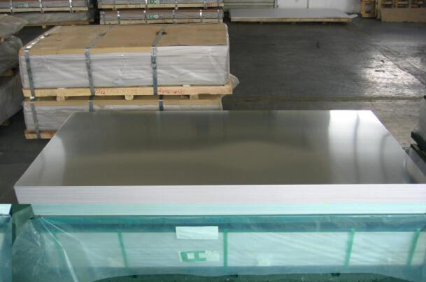 SUS 409 Stainless steel plate