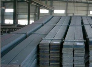 Stainless Steel Flat Bar Used For Construction