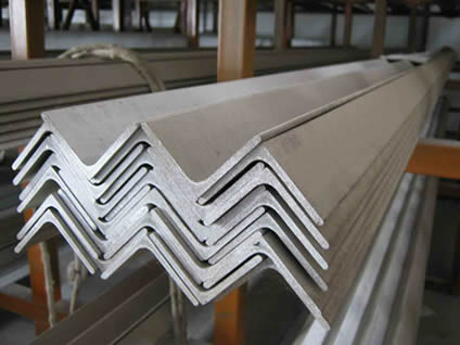 stainless steel 304 angle bar
