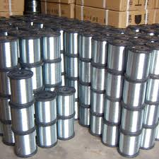 300 Series Grade Stainless Steel Bright Wire