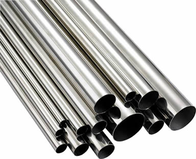 ASTM A554 Stainless steel welded tube