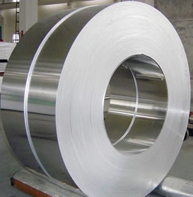 304 /201 stainless steel coil