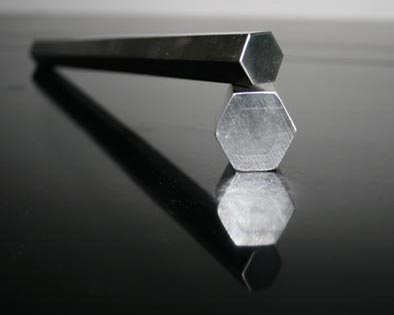 Stainless Steel Hot Rolled Hexagon Bar