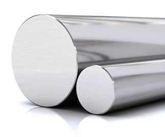 Aisi Sus 304 316 stainless steel round bar