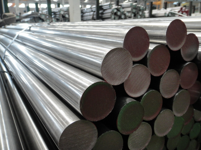 34CrNiMo6 Alloy Steel Round Bars