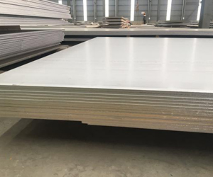 304H Stainless Steel Hot Rolled Plate