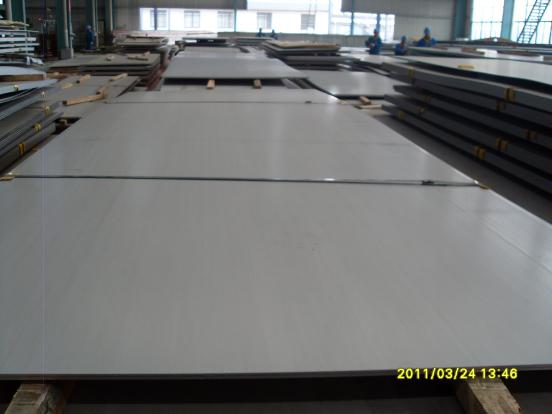 1.4003 Stainless Steel Hot Rolled Plate