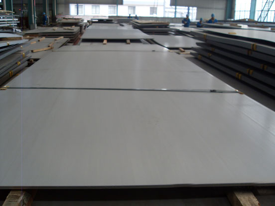 AISI310S Stainless Steel Hot Rolled Plate
