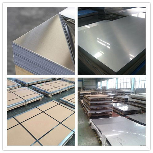 Stainless steel sheet(cold rolled or hot rolled)