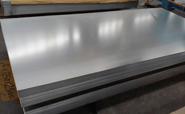2507 Duplex Stainless Steel Hot Rolled Plate