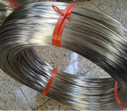 AISI 304 Stainless Steel Spring Wire