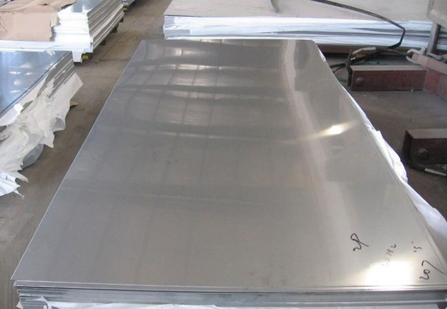 SUS 409 Stainless Steel Hot Rolled Plate