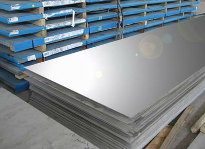 304L Stainless Steel Hot Rolled Plate