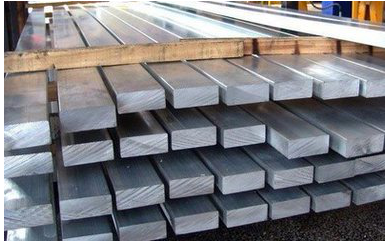 416 Hot Rolled Stainless Steel Flat Bar