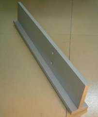 440B Stainless Steel T Bar