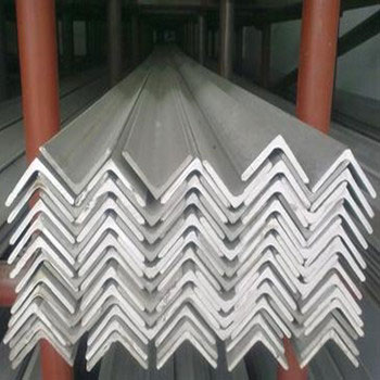 architectural stainless steel angle bar