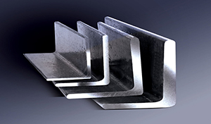 Polished Stainless Steel Angle Iron