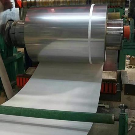 416 2B surface stainless steel cold rolled sheet