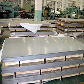 16L Cold Rolled Stainless Steel Plate