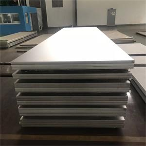 304 Stainless Steel Hot Rolled Plate