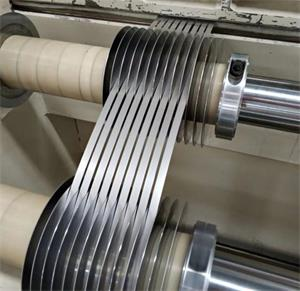 300 series Stainless steel strip BA surface