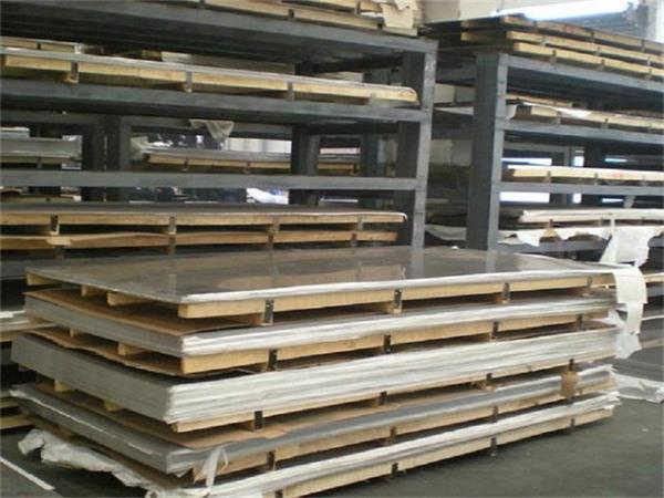 Hot sale 321 Stainless Steel Sheet