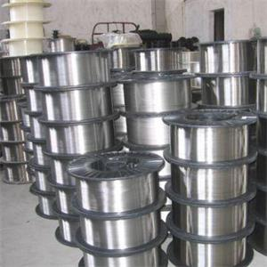 Stainless Steel Cold Wire