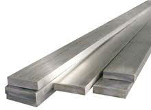 SUS 316L Stainless Steel Cold Drawn Flat Bar