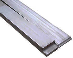 300 Series Stainless Steel Cold Drawn Flat Bar