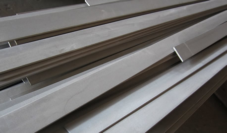 SUS 202 stainless steel cold drawn flat bar
