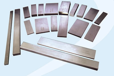 SUS 304 stainless steel cold drawn flat bar