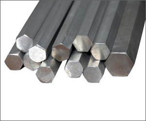 304 cold draw bright stainless steel hexagonal bar