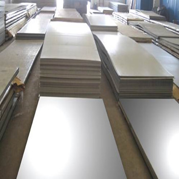 321H Hot Rolled Stainless Steel Plate